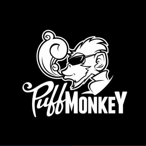 Puff Monkey