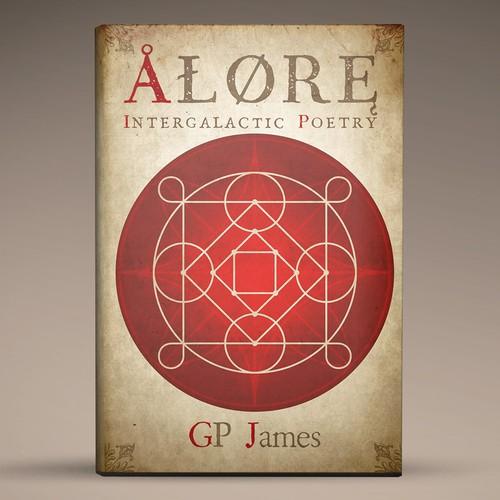 Alore Book Cover