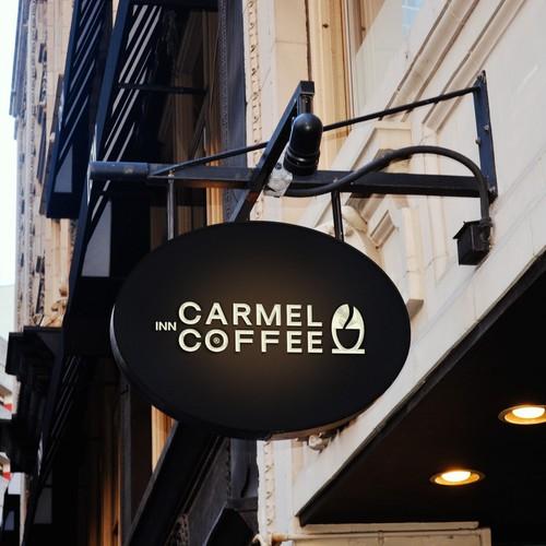Propuesta para CARMEL inn COFFEE