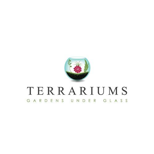 Ecommerce store terrariums