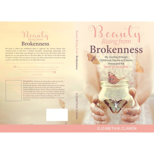 Beauty Rising from Brokenness