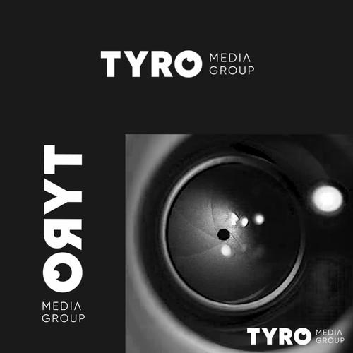 Tyro media group logo