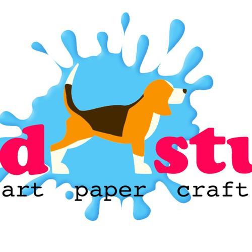 Create the next logo for 4Hound Studio