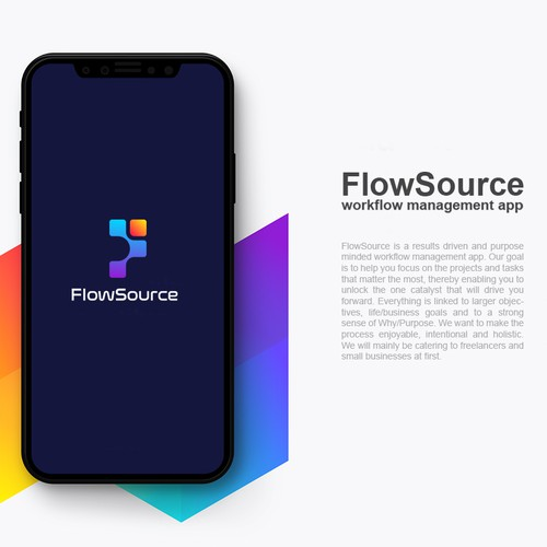 FlowSource | Logo Proposal