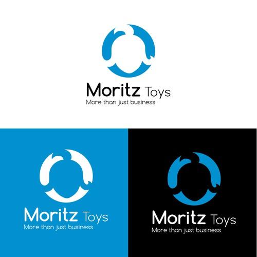 Logo - Moritz Toys