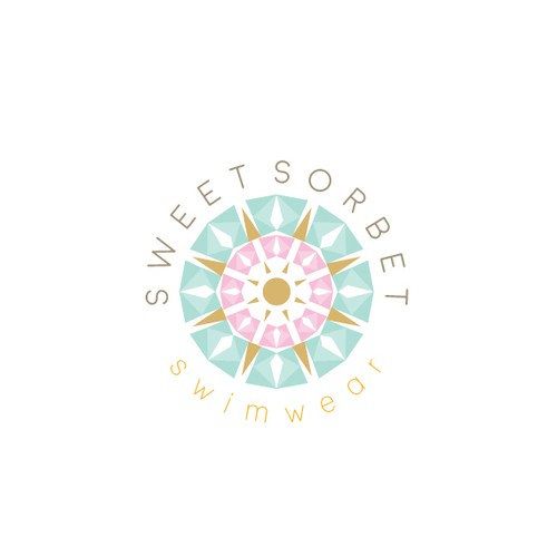 Logo for Swimwear