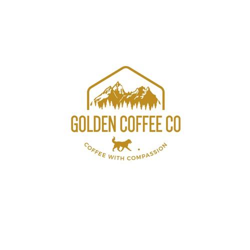 Logo for a coffee producer.