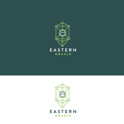 Eastern Oracle Logo Design - One to one Project