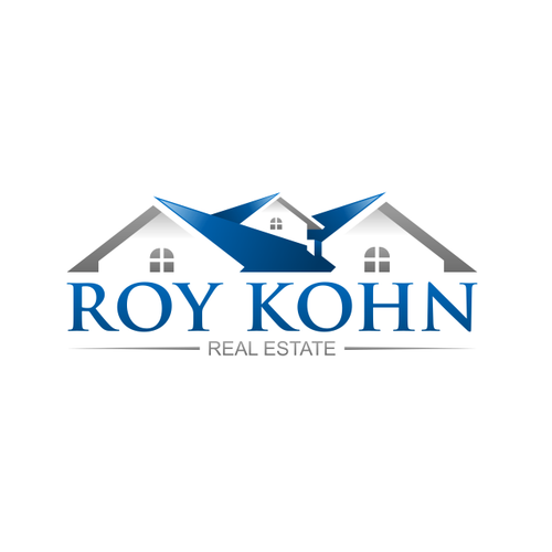 Help roykohn or Roy Kohn with a new logo