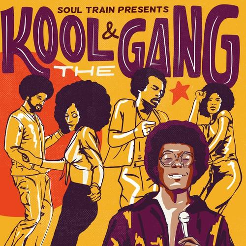 质朴的70年代海报