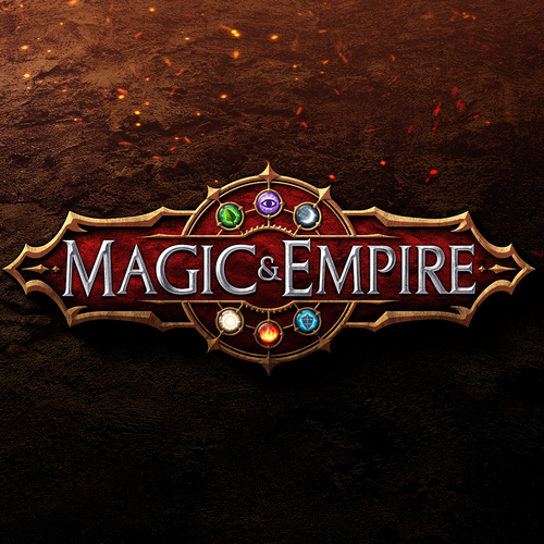 Logo design for Magic Empire