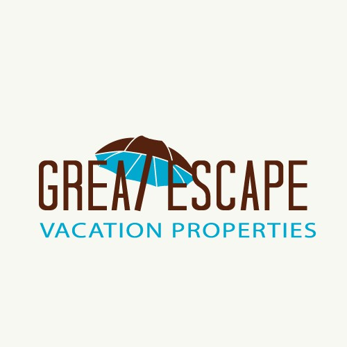 New logo wanted for Great Escape Vacation Properties