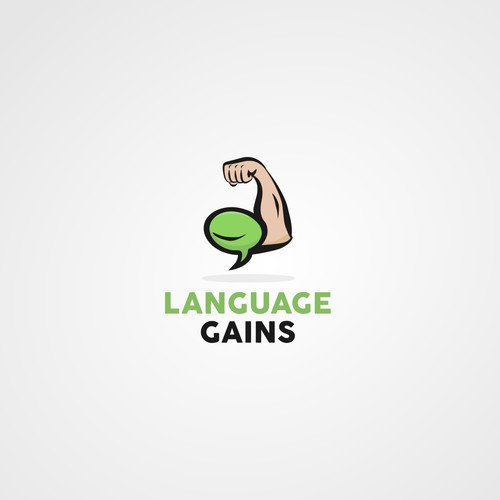 Logo for Language Gains