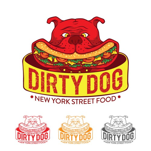 Dirty Dog