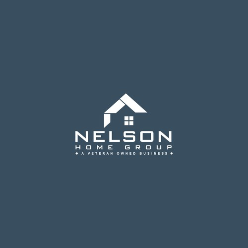 Nelson Home Group Logo