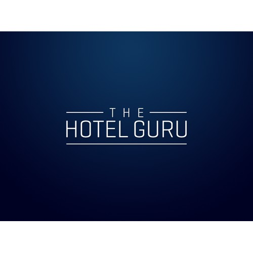 logo for The Hotel Guru