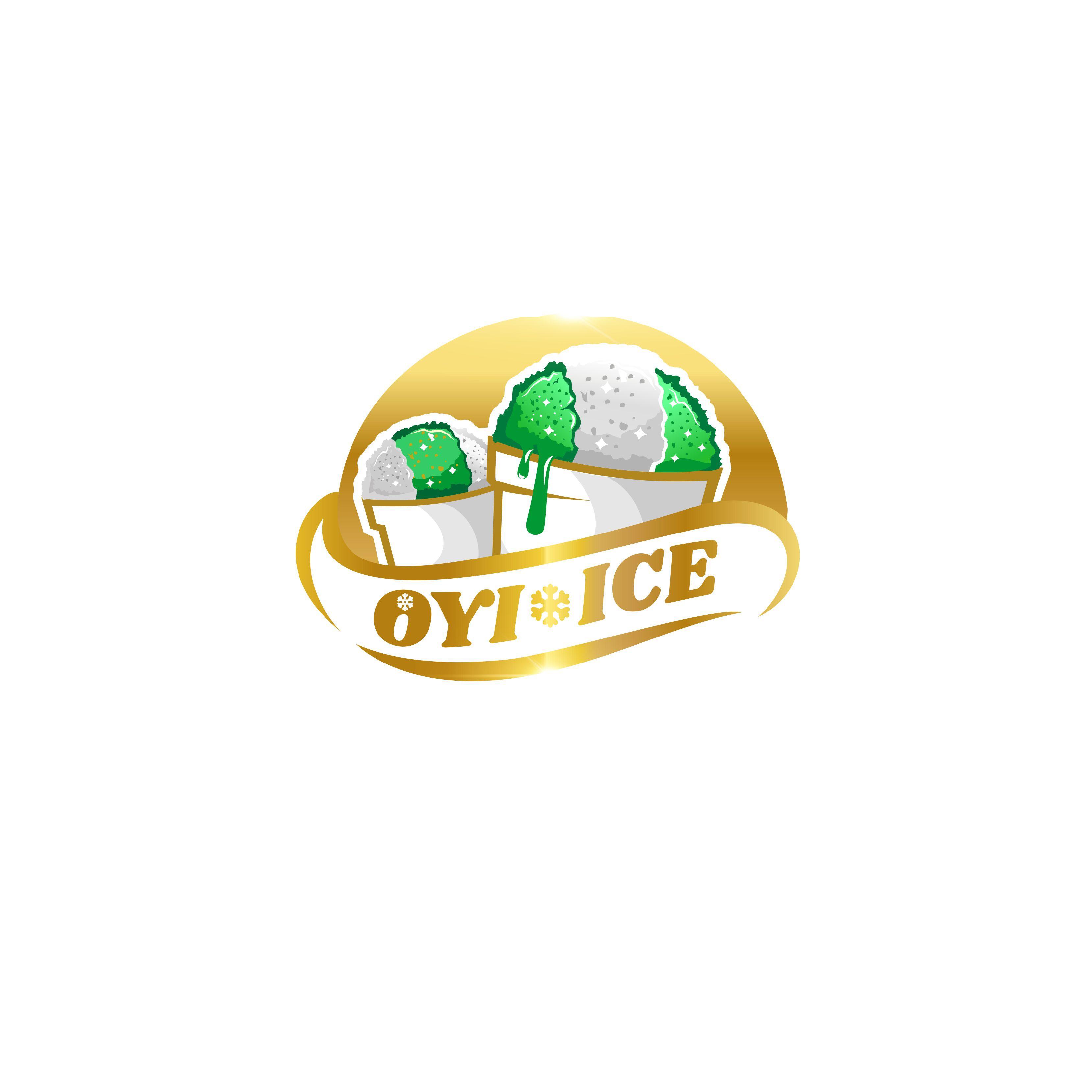 OYI ICE brand logo contest