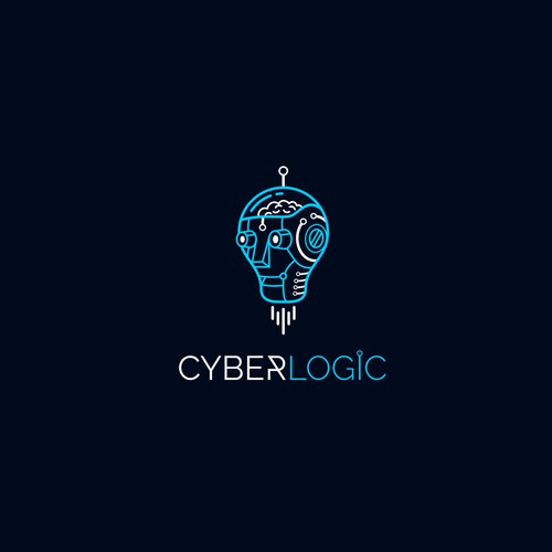 Logo for CyberLogic