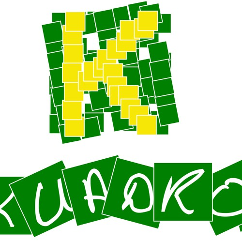 Help 'kuadro' With a New Logo