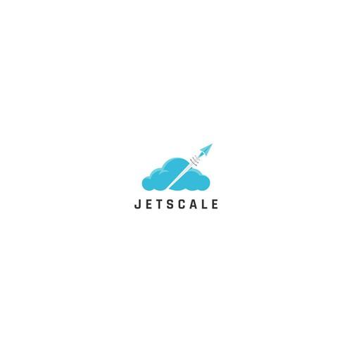 logo jetscale