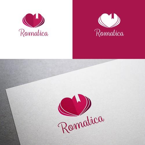 Design a logo for a brand-new e-reading and social platform
