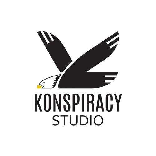 Logo for Film Production Company 2