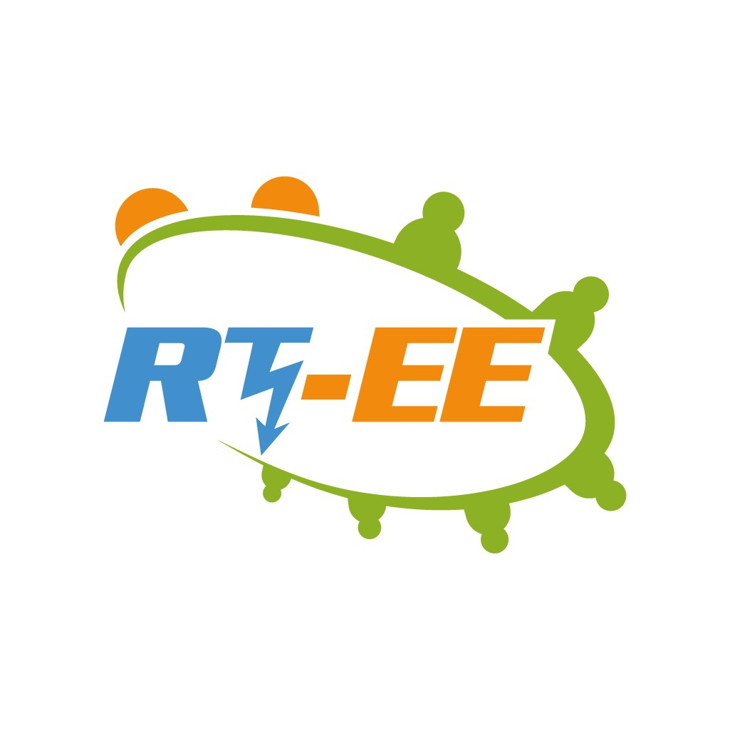 Outstanding logo in the field of renewables, targeting politicians and journalists