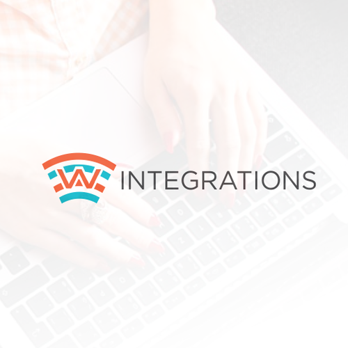 Logo for W integrations
