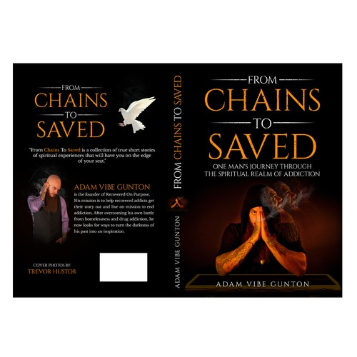From Chains To Saved