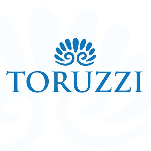 TORUZZI an italian name need a new logo