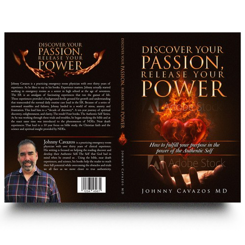 Discover Your Passion, Release Your Power