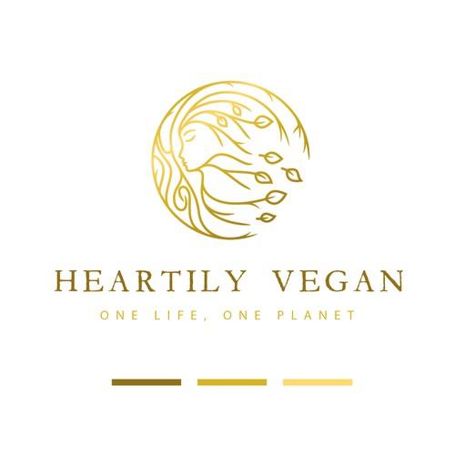 Heartily Vegan