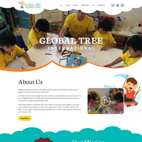 Global Tree International School