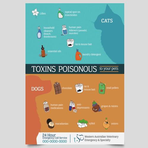 Toxin Poisonous