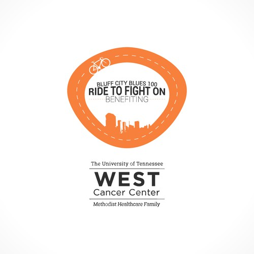 Cancer Ride. Easy money..