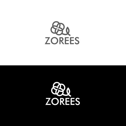 ZOREES logo