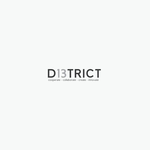 Smart logo concept