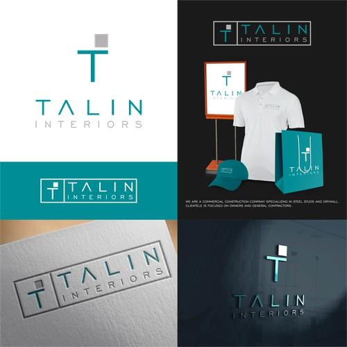 Talin Logo