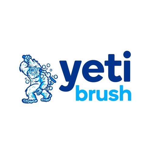 Yeti Brush