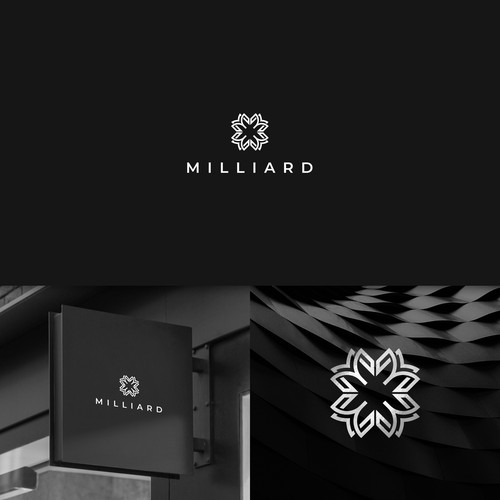 Logo for Milliard