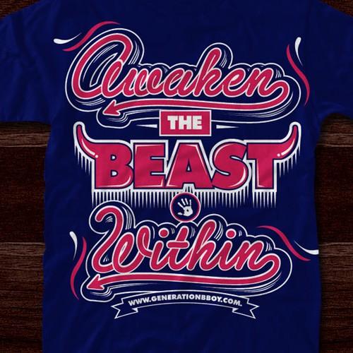 Awaken the Beast Within