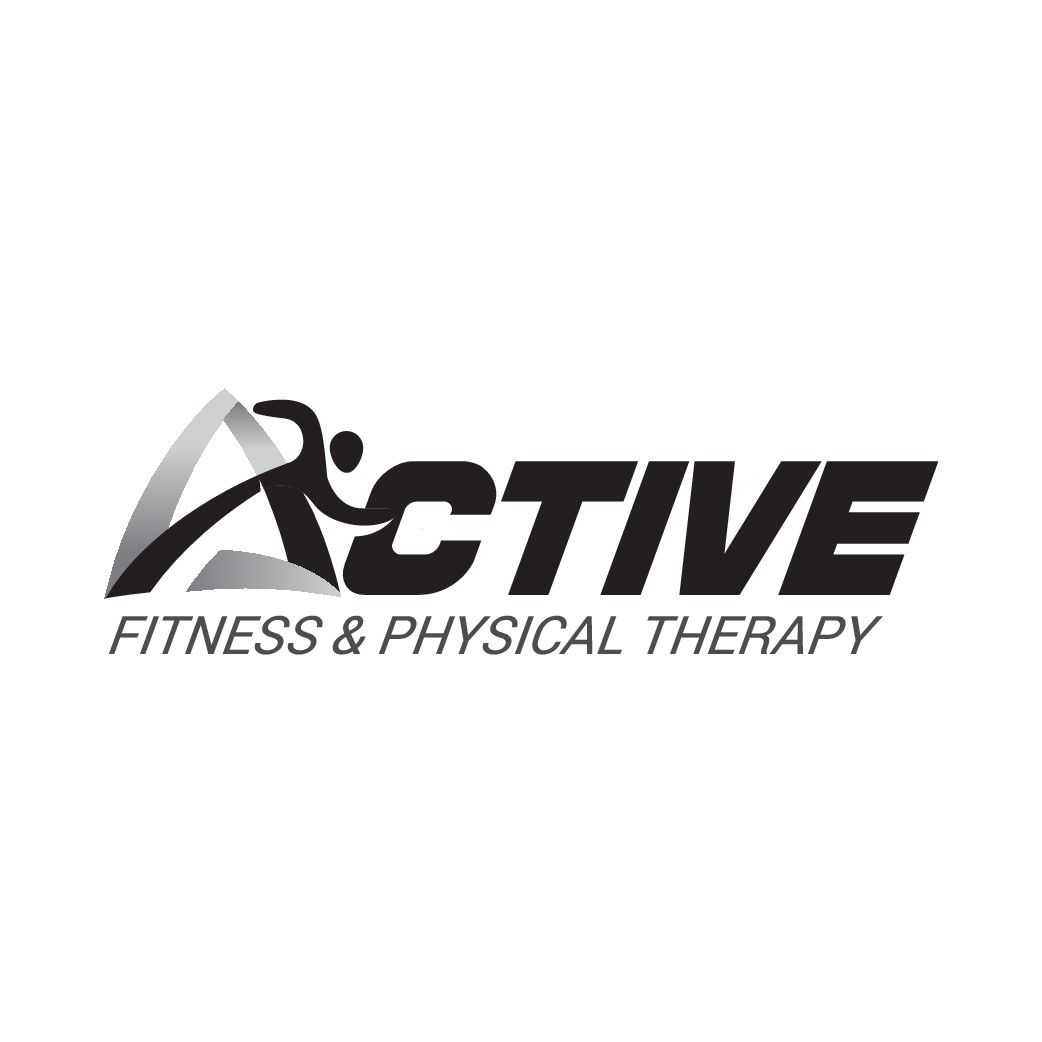 Help us stand out...Active Fitness & PT need a logo for rebranding