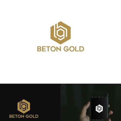 BETON GOLD