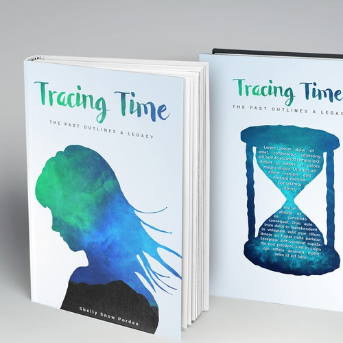 Tracing time book cover
