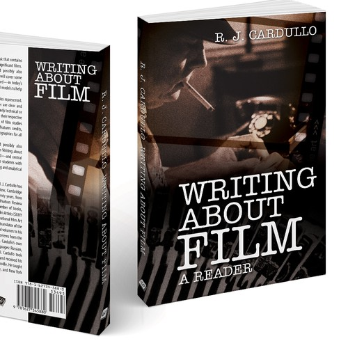 Writing about Film Book cover
