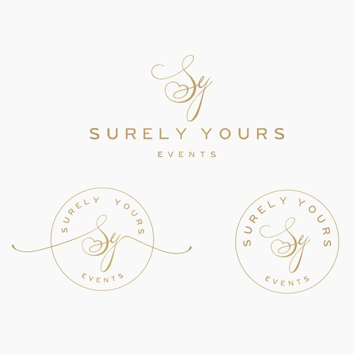 Surely Yours Events