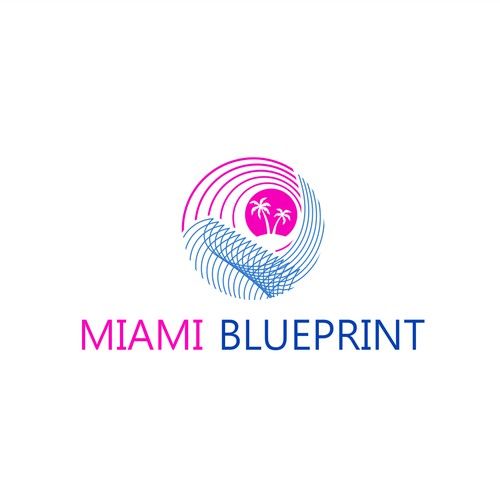 blueprint concept for MIAMI BLUEPRINT