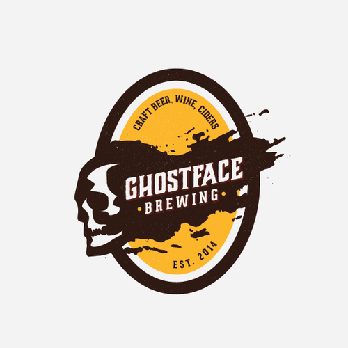 GhostFace Brewing