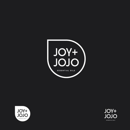 JOY+JOJO Essential Oils