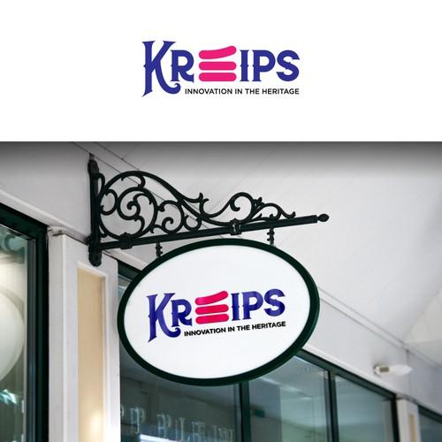 Kreips Logo